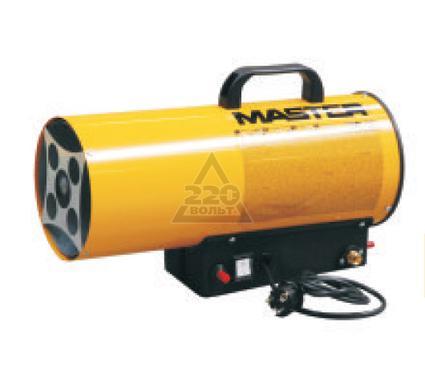 Нагреватель MASTER BLP33Е газовый
