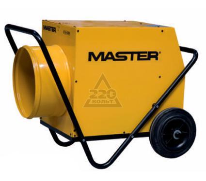 Тепловентилятор электрический MASTER B18EPR