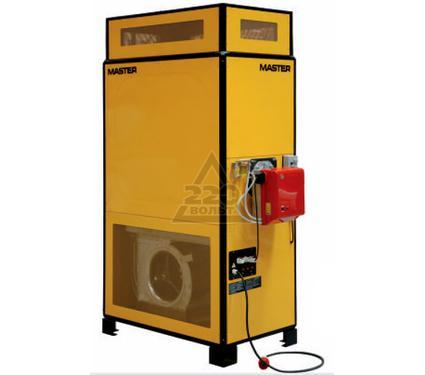 Нагреватель MASTER BG 100 PD универсальное топливо