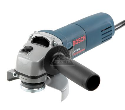 УШМ (болгарка) BOSCH GWS 660 Professional