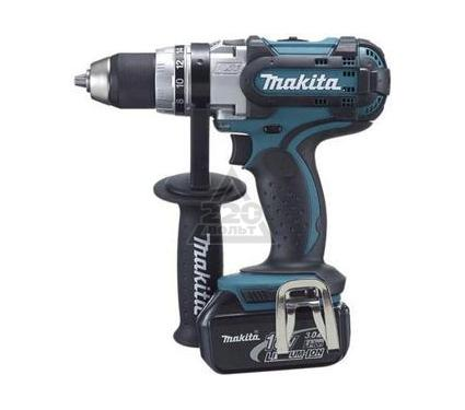 �������������� �����-���������� MAKITA BDF454RFE LiION