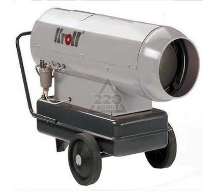 Жидкотопливный нагреватель (дизельный) KROLL GP 67