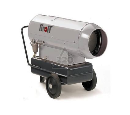Нагреватель KROLL GP 115  жидкотопливный