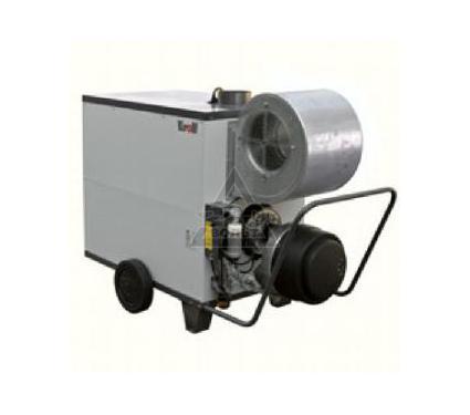 Нагреватель KROLL M 25 K  жидкотопливный