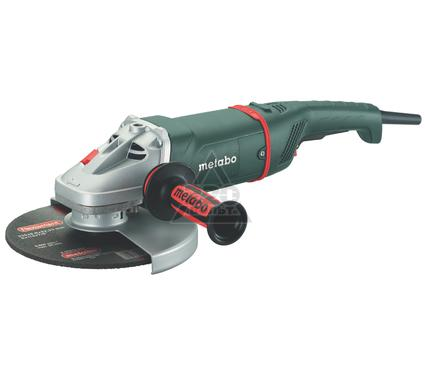 УШМ (болгарка) METABO WX 24-230 Quick