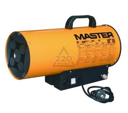 Газовый нагреватель воздуха MASTER BLP25M/26 DIY