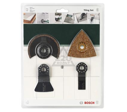 Набор насадок для МФИ BOSCH по керамической плитке