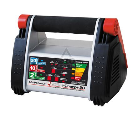 Устройство зарядное QUATTRO ELEMENTI i-CHARGE 20