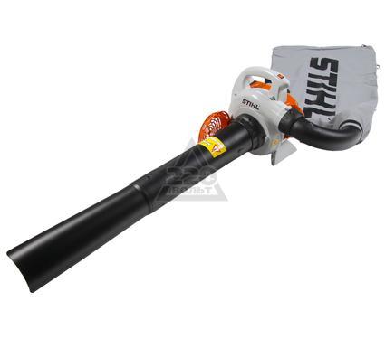 Бензиновая воздуходувка-пылесос STIHL SH 56-D