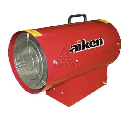Нагреватель AIKEN MGH 18 M  газовый