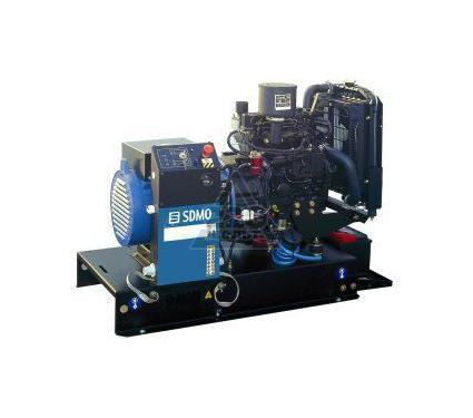 Дизельный генератор SDMO XP-T9KM