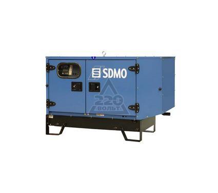 Дизельный генератор SDMO XP-T9HK
