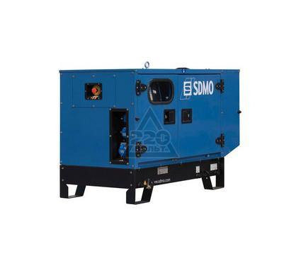 Дизельный генератор SDMO XP-T12HK