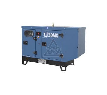 Дизельный генератор SDMO XP-T15HK
