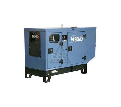 Дизельный генератор SDMO XP-T12K