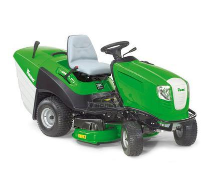 Трактор садовый VIKING MT 5097 G