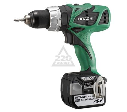 ����� �������������� HITACHI DS14DBL LiION