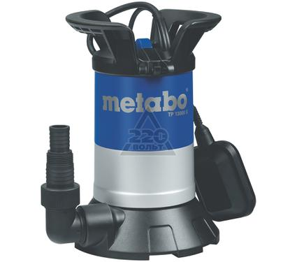 Насос METABO TP 1300 S