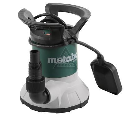 Насос METABO TPF 7000 S