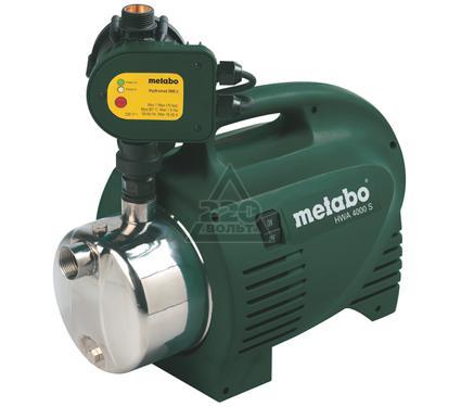 �������� ������� METABO HWA 4000 S �������
