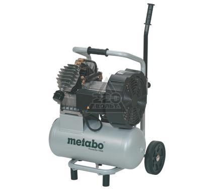 Компрессор поршневой METABO PowerAIR V 400