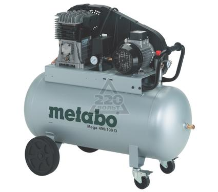 ���������� METABO MEGA 490/100 D