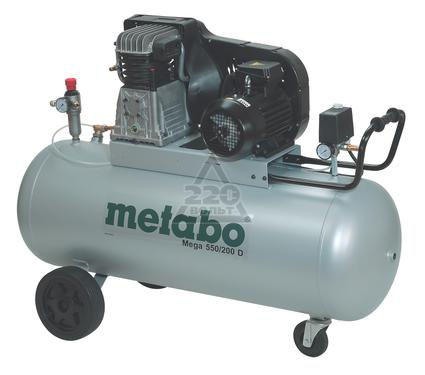 ���������� METABO MEGA 550/200 D