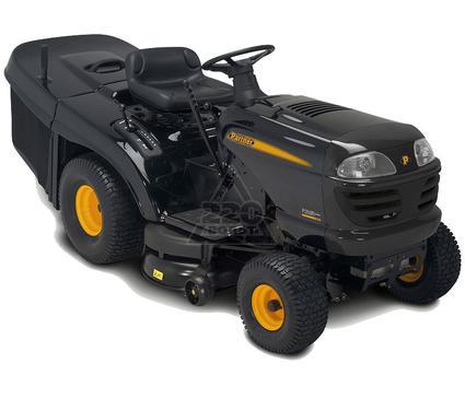 Трактор садовый PARTNER P145107HRB