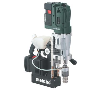 Станок сверлильный магнитный аккумуляторный METABO MAG 28 LTX 32