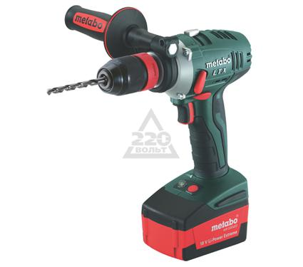 ����� �������������� METABO BS 18 LTX Quick ��� ���.