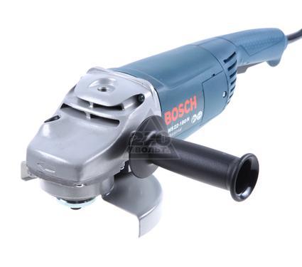 УШМ (болгарка) BOSCH GWS 22-180 H Professional