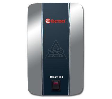 Электрический проточный водонагреватель THERMEX Stream 350 Chrome