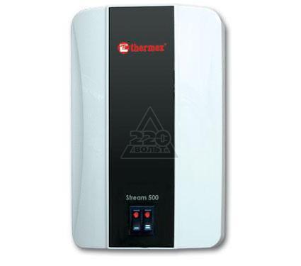 Электрический проточный водонагреватель THERMEX Stream 500 White