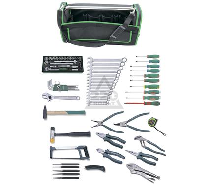 Набор инструментов универсальный JONNESWAY C-HA78S