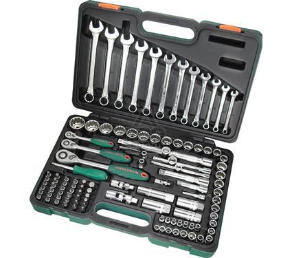 Набор инструментов, 111 предметов JONNESWAY S68H5234111S