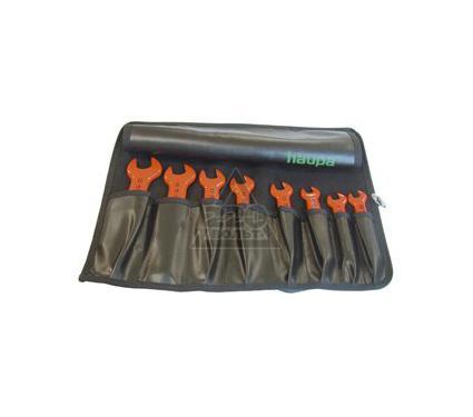 Набор ключей HAUPA 220017  10-22мм