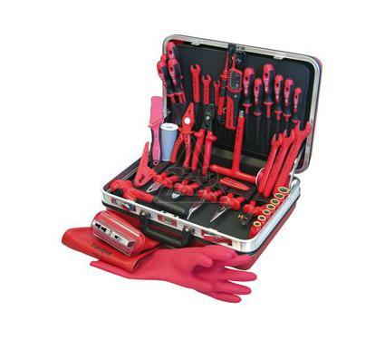 Набор инструментов HAUPA 220239