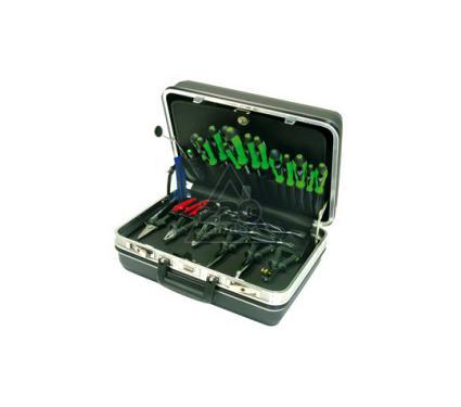 Набор инструментов HAUPA 220179