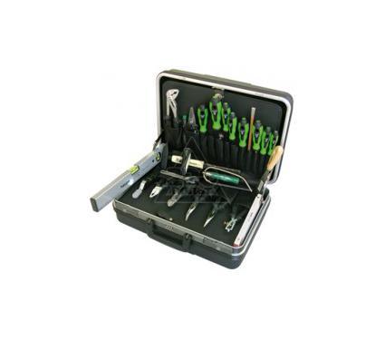 Набор инструментов HAUPA 220035