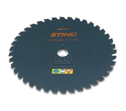 Нож для газонокосилок STIHL 40017133806