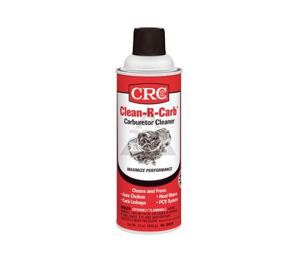 Очиститель CRC CLEAN-R-CARB - 340г/415мл, аэрозоль