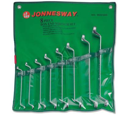 ����� �������� ������� ������ � �����, 8 ��. JONNESWAY W23108S