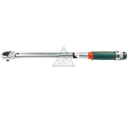 Ключ JONNESWAY T08080N динамометрический
