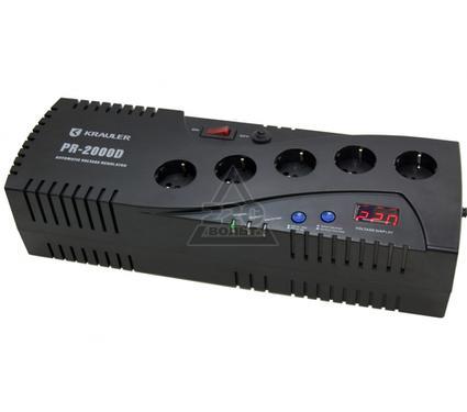 ������������ ���������� KRAULER VR-PR2000D