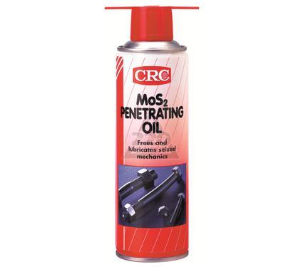 Смазка CRC PENETRATING OIL + MOS2