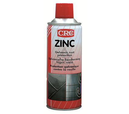 Антикоррозионное покрытие CRC ZINC