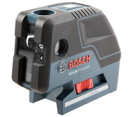 Уровень BOSCH GCL 25 Professional