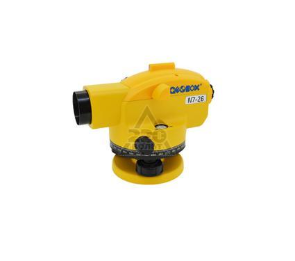 Нивелир оптический GEOBOX N7-26
