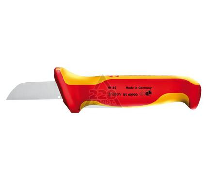 Нож строительный KNIPEX 9852