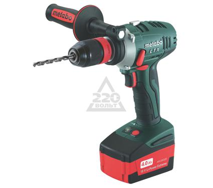 ����� �������������� METABO BS 18 LTX Quick 4.0